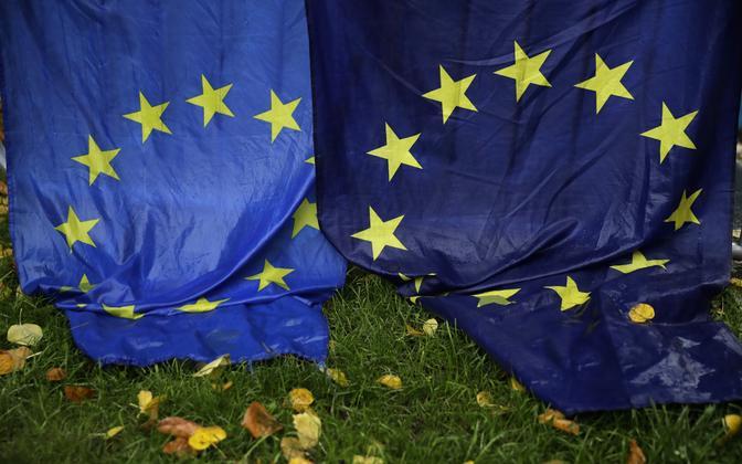 Euroopa lipud