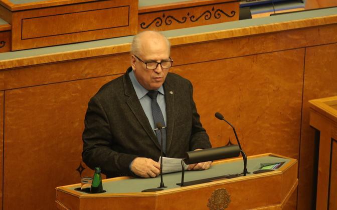 Mart Järvik (EKRE).