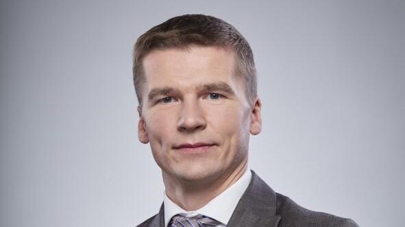 Lauri Aasmann