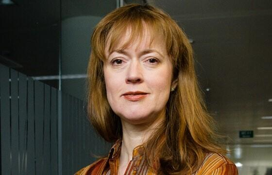 Heather Grabbe