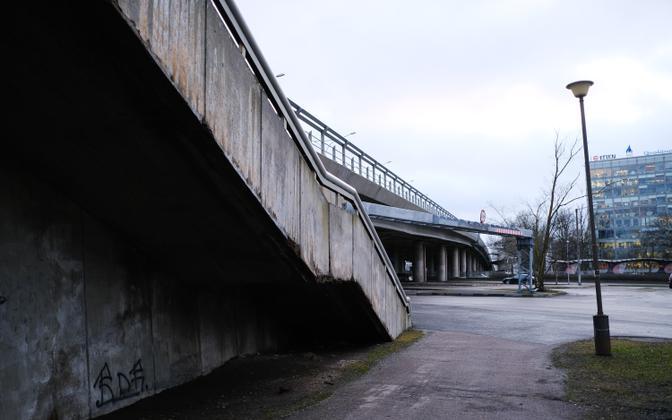Pärnu maantee viadukt