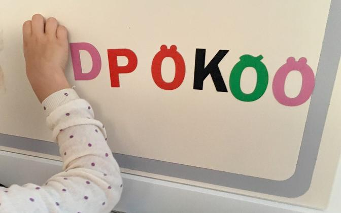 Parents in Estonia are legally given one month after birth to name their child.