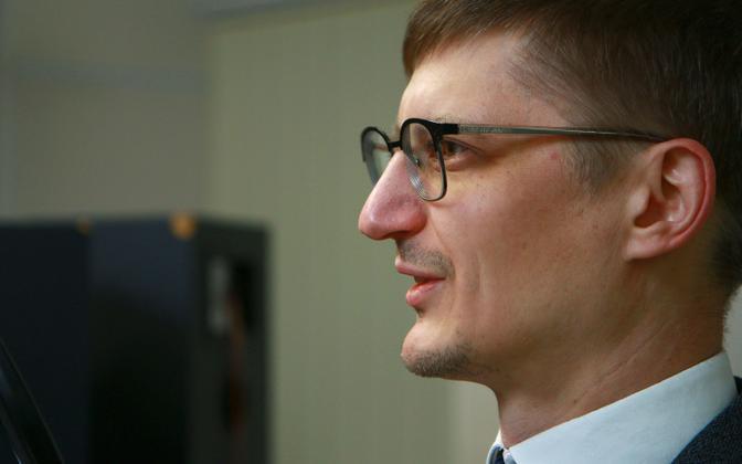 Ivo Pilving