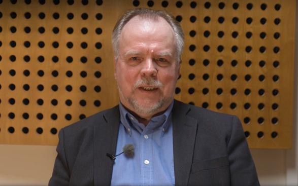 Laurits Leedjärv
