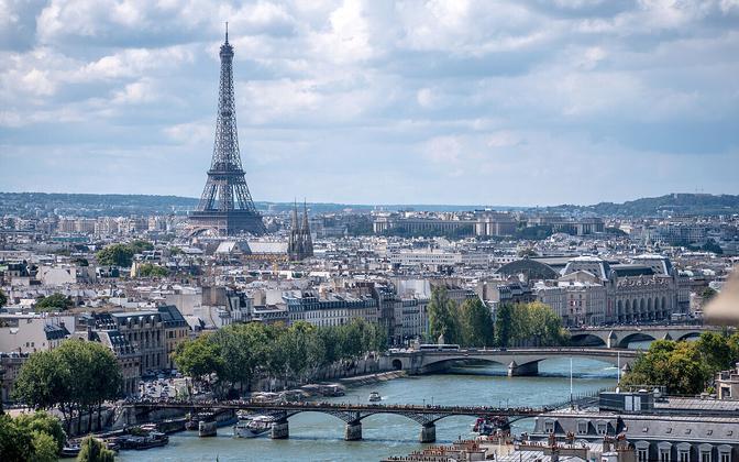 Pariis.