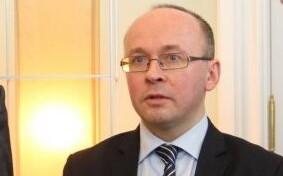 Priit Pirsko has served as state archivist since 2000.