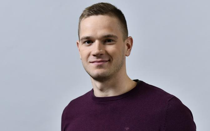 Karl Vetemaa