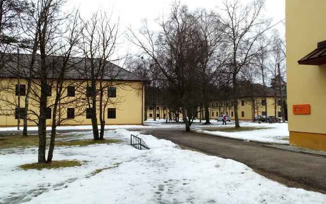 В расположенном на Сааремаа доме попечения Sõmera обнаружены новые случаи заражения коронавирусом.