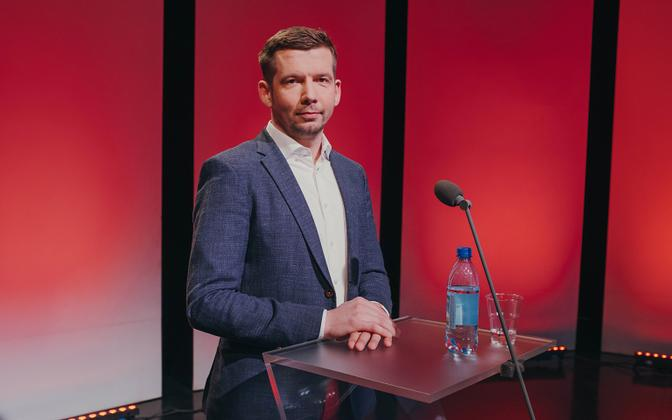Мартин Репинский.