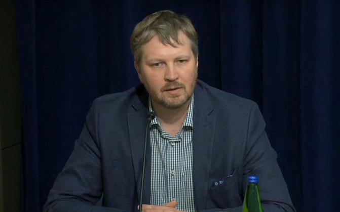 Kultuuriministeeriumi kantsler Tarvi Sits hakkab juhtima komisjoni, mis valib ERM-ile uue direktori.