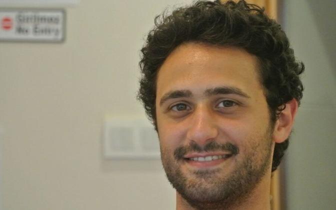 Liam Sabbagh