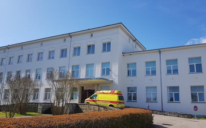 Kuressaare Hospital