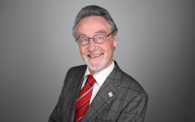 Rolf Langhammer