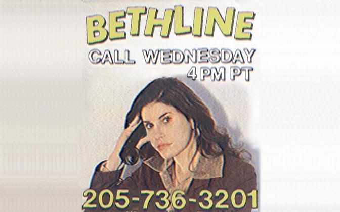 Bethany Cosentinoindie-duostBest Coastjätkab oma karantiini-raadiosaatega