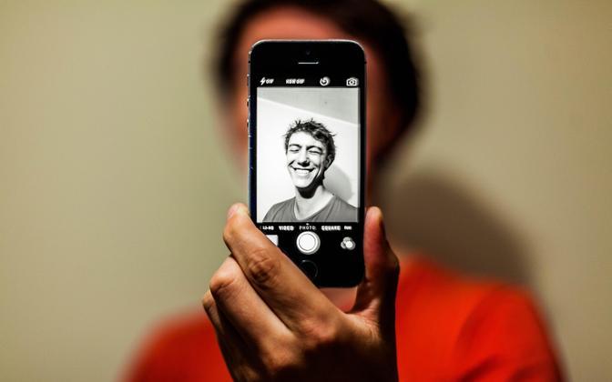 Kuigi mõnest inimesest oli valimis mitu fotot, hindas arvuti nende iseloomu järjepidevalt ühtmoodi.