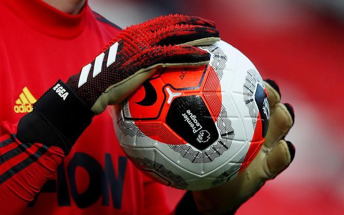 Inglismaa kõrgliiga taasalustas mängudega kolmapäeval
