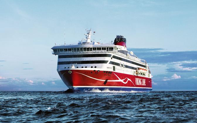 MS Viking XPRS.