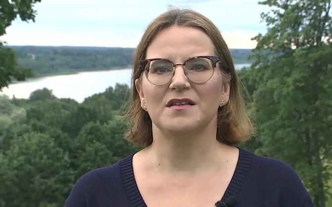 Liisa Pakosta, Gender Equality and Equal Treatment Commissioner