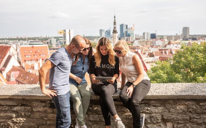 Estonia's Digital Nomad Visa launches on July 15.