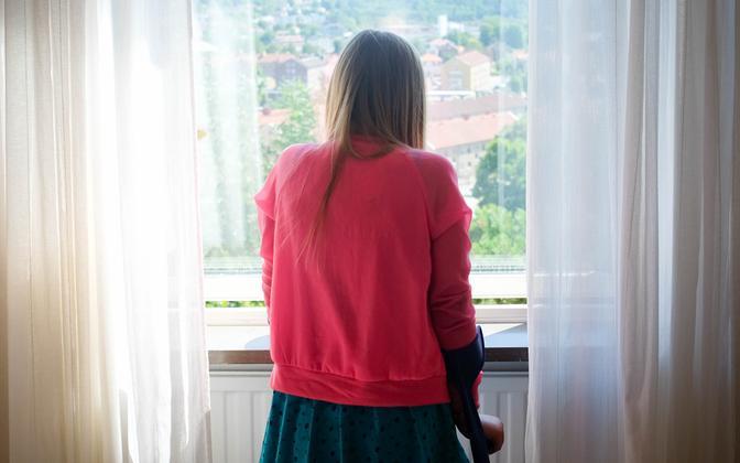 Patsientidele tekitas muret näiteks igapäevatoimetuste tegemine karkudel.