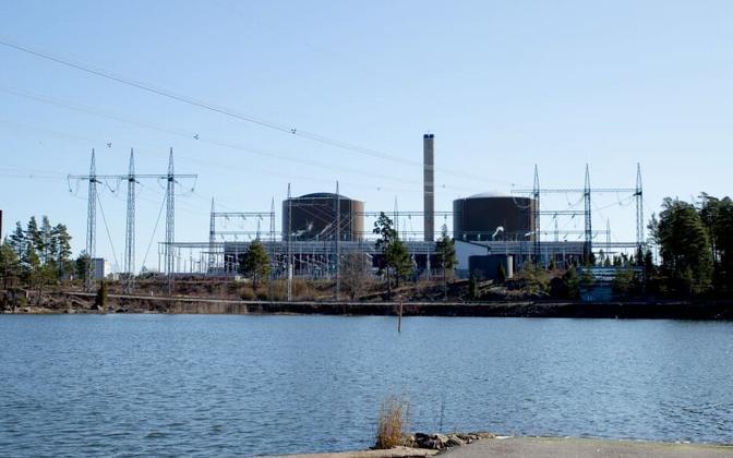 Loviisa tuumaelektrijaam