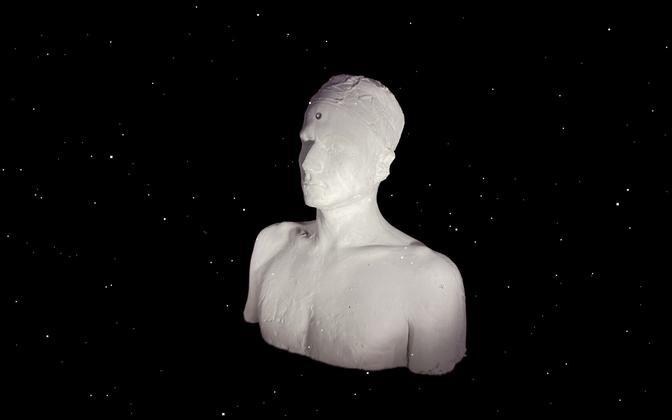 Kaader Aigar Valsi muusikavideost