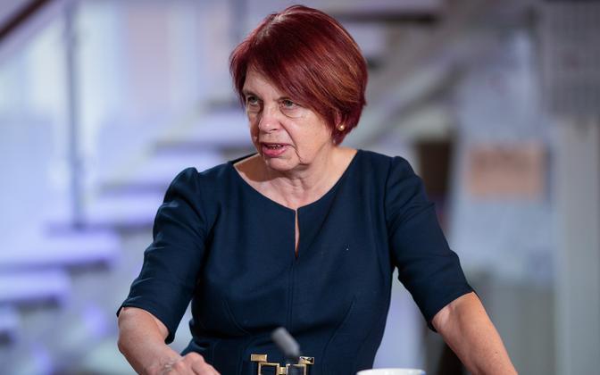 Irja Lutsar