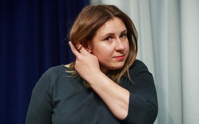 Mari-Anne Härma