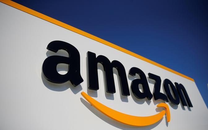 Amazon on taolise trikitamise keelanud.