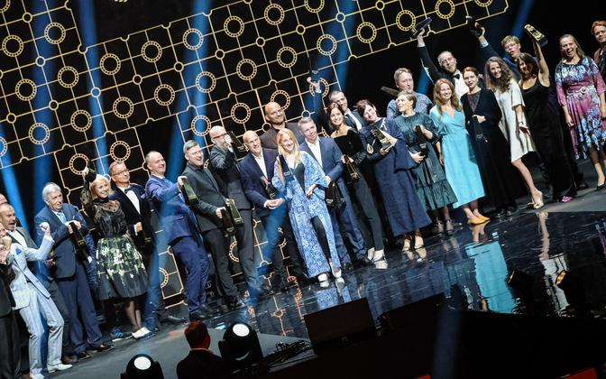 EFTA gala 2020