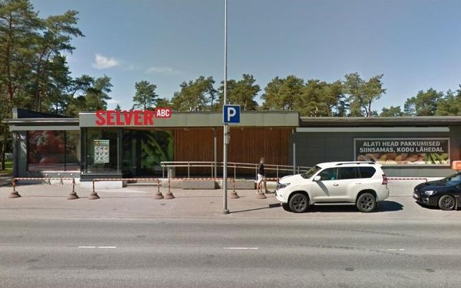 Comarket stores will soon be rebranded Selver ABC outlets after this year's takeover.