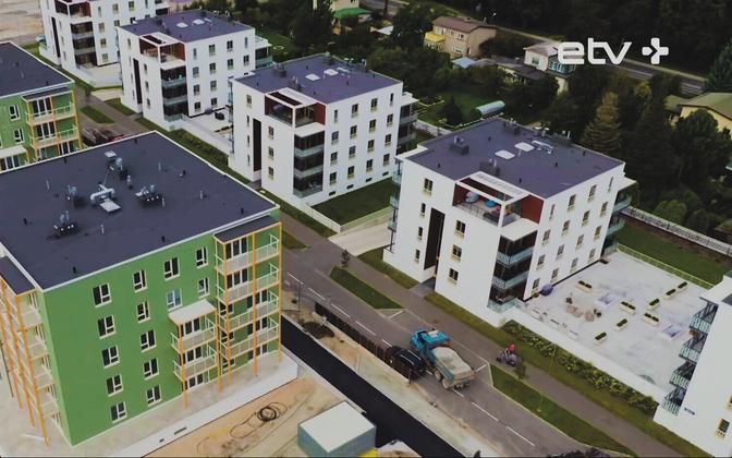 Недвижимость в Таллинне.