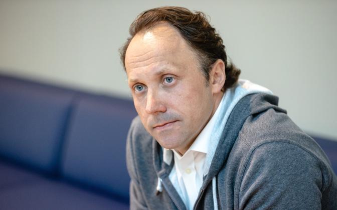 Ragnar Meitern