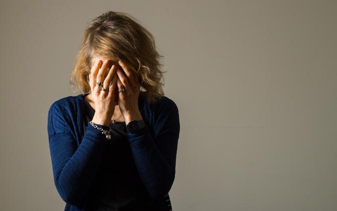 2019. aastal lisandus Eestis 23 640 esmast psüühikahäirega patsienti.