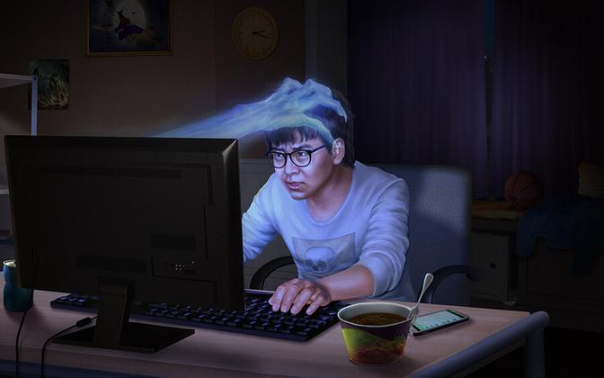 Kõige kehvemal järjel on internetivabadus Hiinas ja Iraanis.