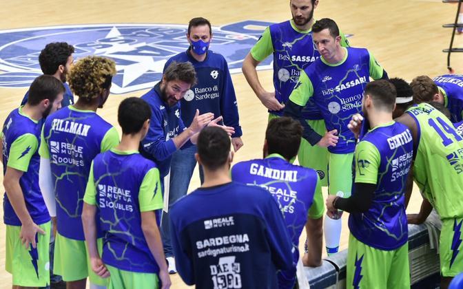 Sassari Dinamo