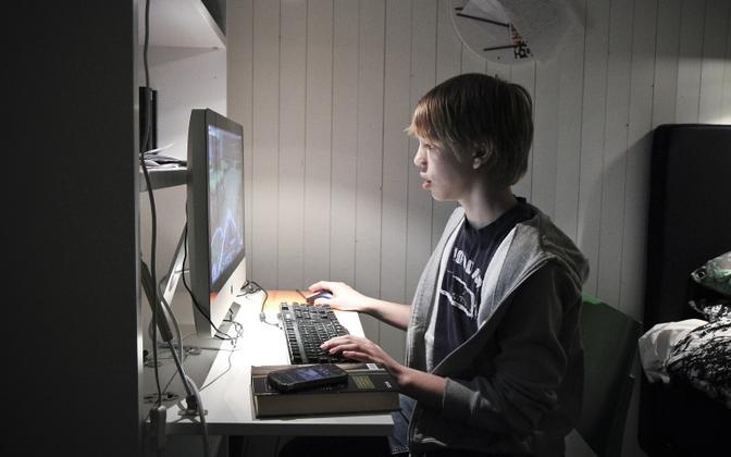 Internetis käimine