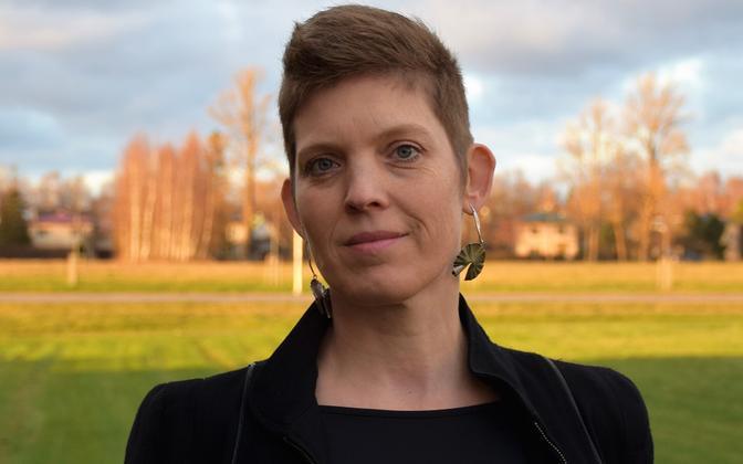 Katrin Kiisler