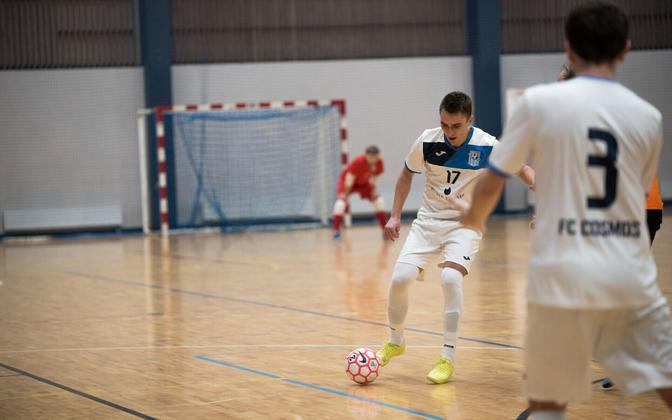 FC Cosmos