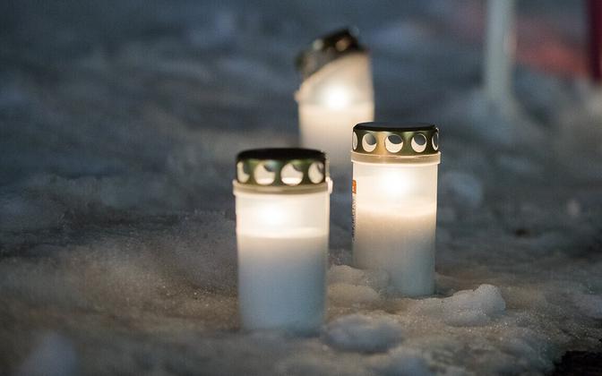 Ka matusetoetust on surnult sündinud laste vanematel keeruline Tallinnalt taotleda.