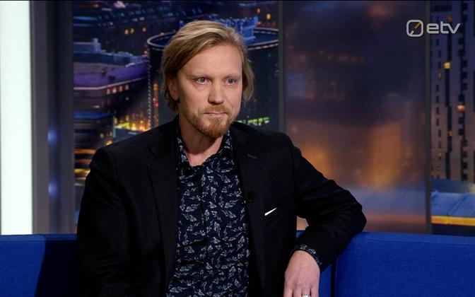 Heikki Junninen.