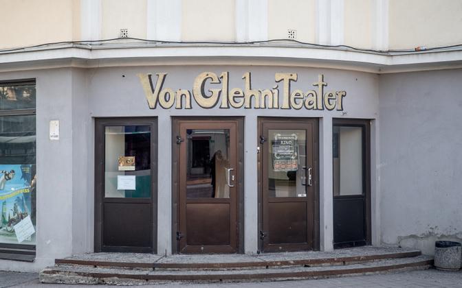 Von Glehni teater.