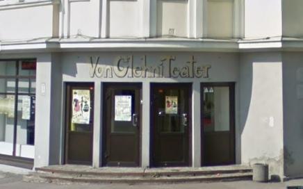 Von Glehn Theater in Nõmme
