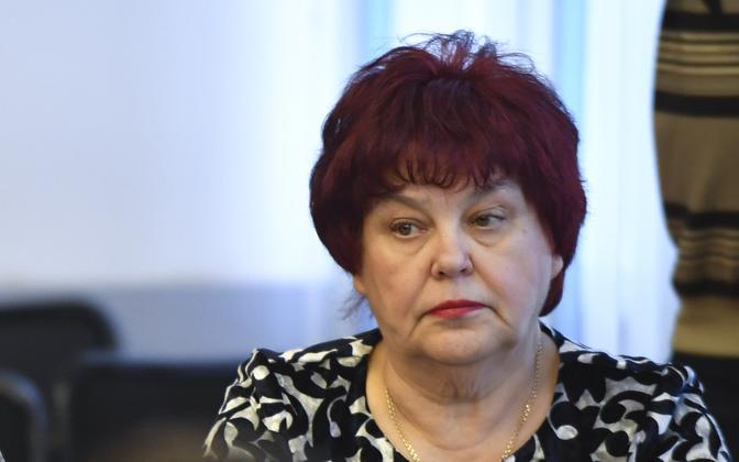 Галина Вологдина.