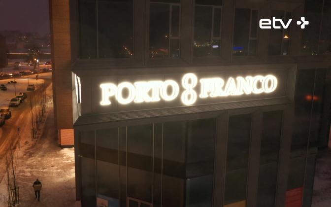 Porto Franco.