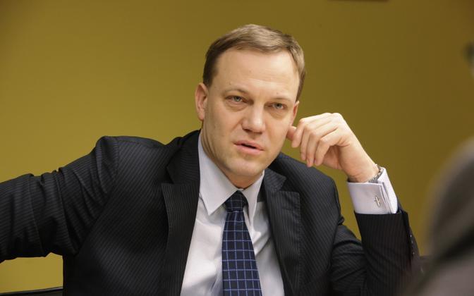 Kaido Zimmermann.