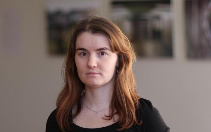 Helen Poska