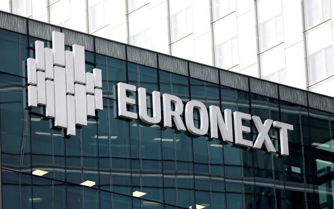 Amsterdami börs Euronext