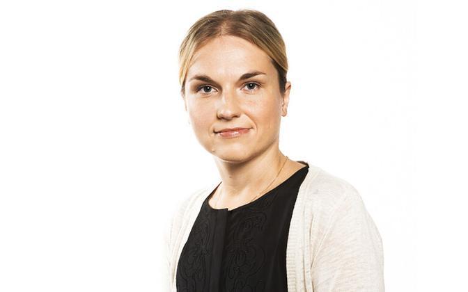 Karin Streimann