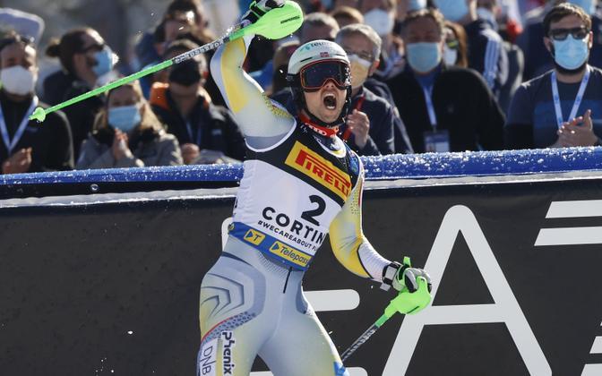 Sebastian Foss-Solevag